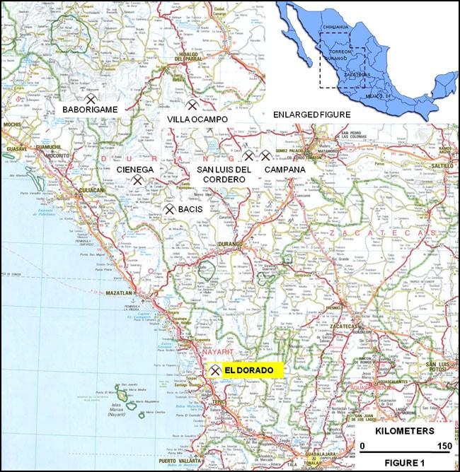 El_Dorado_Location_Map