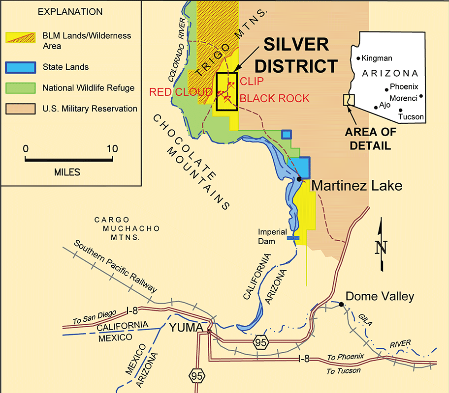 Silver_District_Location_Map